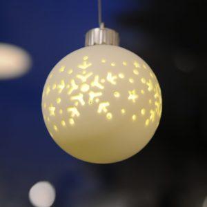 Kugel-LED
